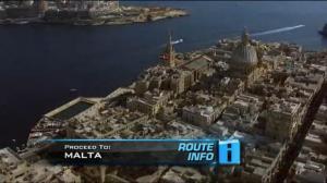 Route Malta
