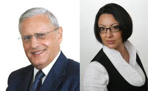 Leo Brincat (Environment Minister) and Marthese Portelli (Shadow Environment Minister), are the only two politicians who should be campaigning to end spring hunting, no questions asked