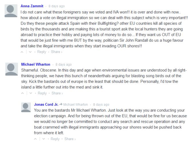 immigrants maltatoday