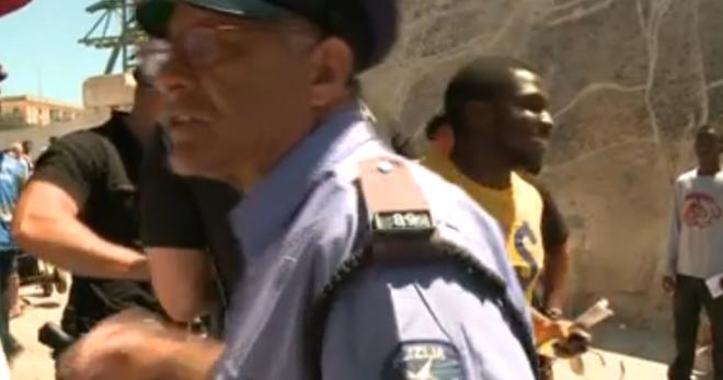 Policeman 89