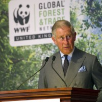 Maybe Prince Charles will educate Malta about sustainability during the CHOGM?